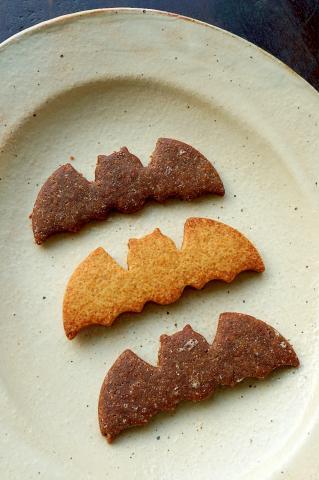 【糖質制限】大豆粉で♪2種のスパイシークッキー