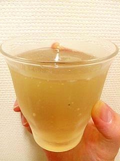 まるごと生姜シロップ/生姜のはちみつ漬け