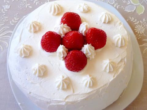 【炊飯器におまかせ】簡単ケーキレシピ